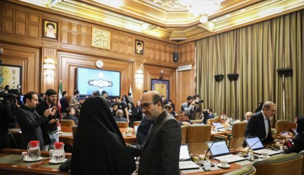 کلیات برنامه سوم شهرداری تصویب شد