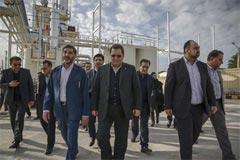 سرمایه گذاری به ارزش ۶۵۰۰۰ میلیارد ریال در صنایع استان خوزستان