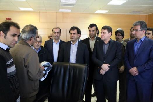 تشکیل کنسرسیوم توسعهای در صنایع معدنی استانها الزامی است