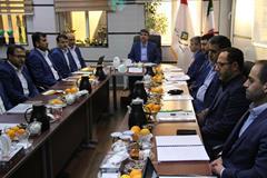 برگزاری مجمع عمومی سالیانه استان خوزستان