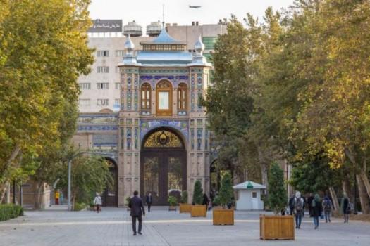 مردم از ابتدای بهمنماه میتوانند از میدان مشق بازدید کنند