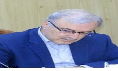 پیام تسلیت سرپرست وزارت بهداشت در پی درگذشت تکنسین اورژانس اهواز