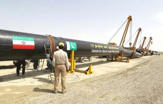 جدیدترین اقدام پاکستان برای واردات گاز از ایران