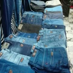 جمع آوری پوشاک قاچاق در ۷ استان