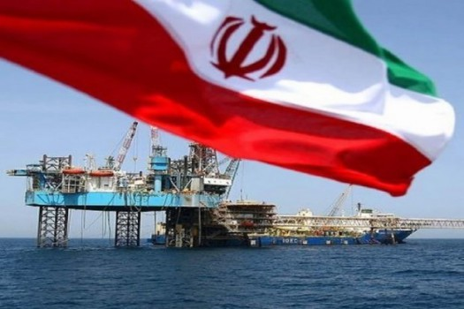 رفتارهای قابل توجه چین و روسیه در تعامل نفتی با ایران