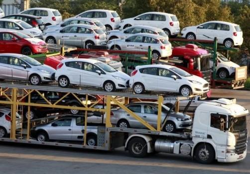 سازمان توسعه تجارت برنامهای برای ثبت سفارش خودرو ندارد