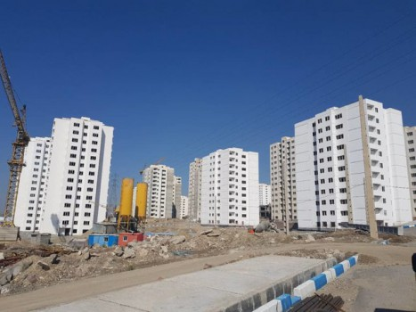 خانههای پایتخت در دیماه ۳ درصد گران شد