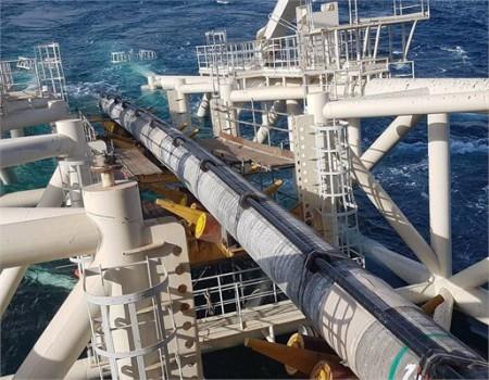 سبقت ۱۲۰ میلیون متر مکعبی تولید گاز ایران از قطر