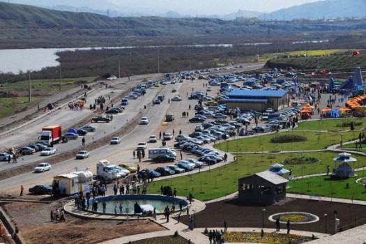 ارمنستان دروازه تجارت ایران با اوراسیا و اروپا