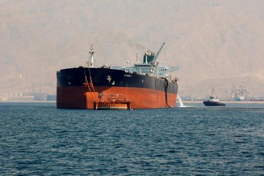 رایزنی دهلی نو برای معافیت خرید از نفت ایران