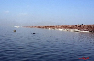 هزار میلیارد ریال اعتبار برای انتقال آب به دریاچه ارومیه اختصاص یافت