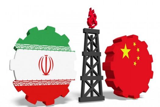 تجارت ۱۹میلیارد دلاری ایران با چین در سال ۹۹