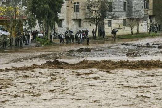 آمادگی وزارت صمت برای تامین کالاهای اساسی مورد نیاز مناطق سیل زده