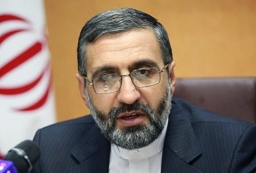 تایید بازداشت پسر یکی از وزرای سابق به اتهام مالی