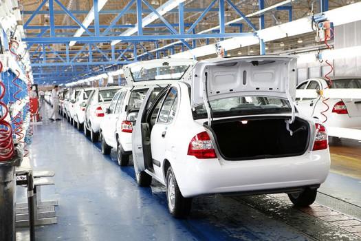 قیمت تمام شده خودروهای داخلی به زودی اعلام میشود
