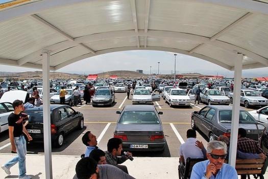 تدوین دستورالعمل قیمتگذاری خودرو آغاز شد
