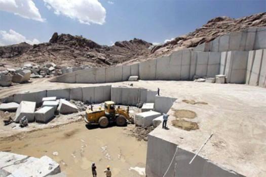 ۱۱۰ هزار کیلومتر مربع پیجویی معدنی انجام میشود