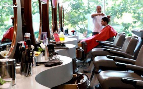 نرخ جدیدی برای آرایشگاههای مردانه پیشنهاد نشده است