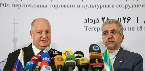 آمادگی قفقاز برای صادرات گوشت قرمز و غلات به ایران