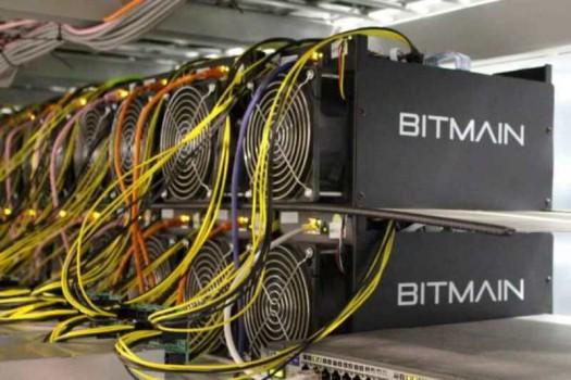 نرخ برق برای استخراج کنندگان ارز دیجیتال تعیین می شود