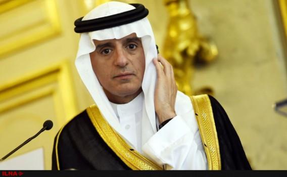هذیانگویی وزیر سعودی درباره ارتباط ایران با حادثه عمان