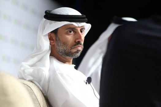 پیش بینی وزیر انرژی امارات از افزایش قیمت نفت