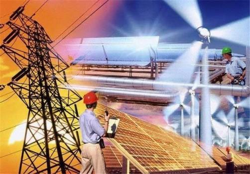 نخستین جایزه ملی انرژیهای تجدیدپذیر اعطا میشود