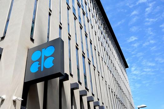 قیمت سبد نفتی اوپک بالاتر از نفت برنت ایستاد