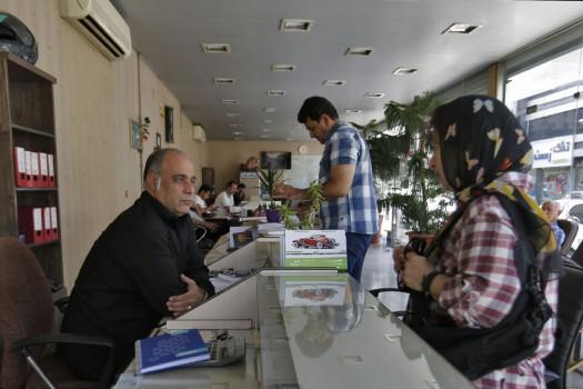 اعطای تسهیلات به مستاجران