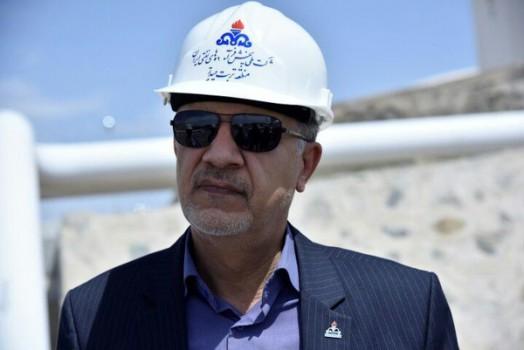 خودکفایی منطقه تربت حیدریه در اجرای پروژه ارتقای سیستم آب آتش نشانی