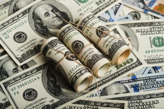 ماندگاری نرخ دلار در رقم ۱۲ هزار و ۹۵۰ تومان