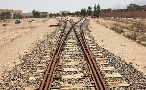 بهره برداری از هزار کیلومتر خط آهن تا دو سال آینده