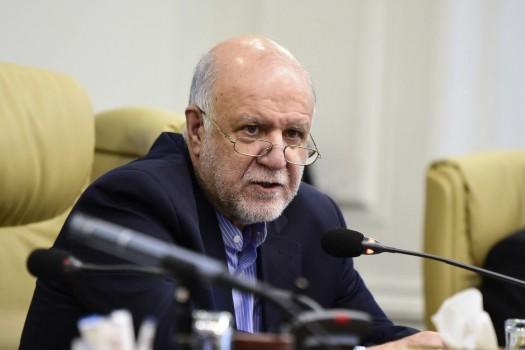 واکنش وزیر نفت به پخش اخبار و تصاویر از نحوه صادرات نفت ایران