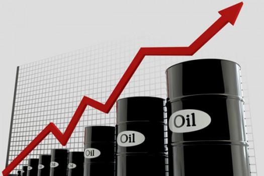 قیمت نفت بیش از ۶درصد جهش کرد