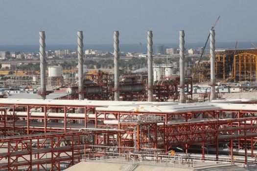 ۶۰ درصد سوخت کشور در هرمزگان تولید میشود