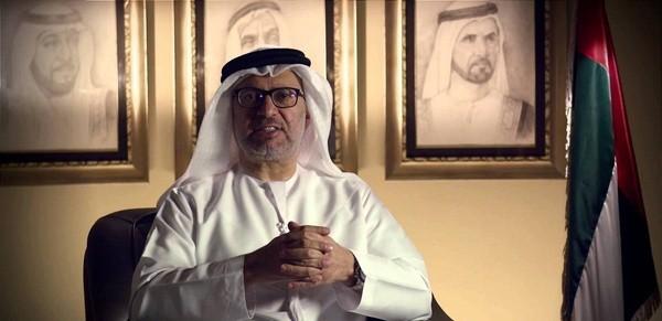 واکنش وزیر اماراتی به حادثه دریای عمان