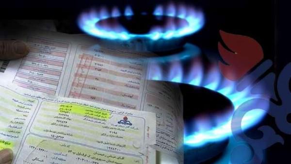 پیشبینی تداوم رکوردشکنی مصرف گاز خانگی تا ۱۰ روز آینده