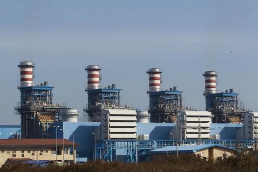 ذخیره نیروگاههای برق کشور به ۶ هزار مگاوات رسید