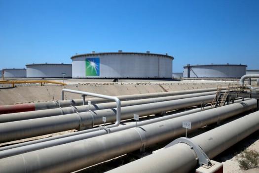 قرارداد ۱۸ میلیارد دلاری آرامکو برای افزایش ظرفیت تولید نفت