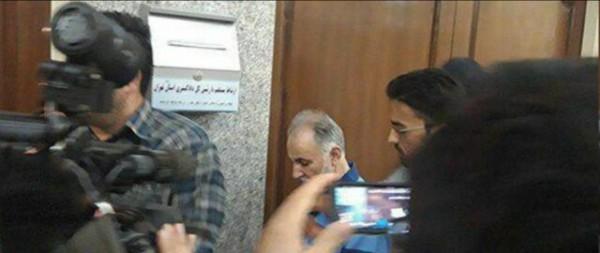رسیدگی به پرونده قتل همسر اسبق شهردار تهران در دادگاه علنی