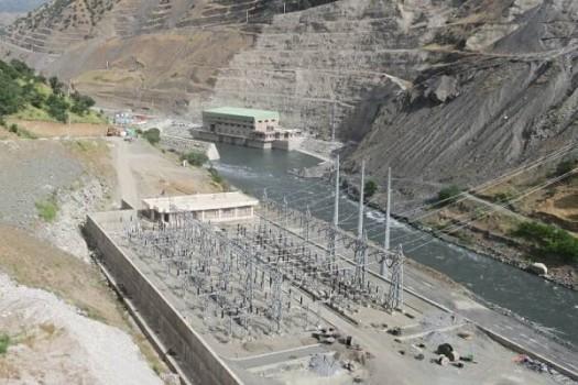 وجود دو هزارمگاوات ظرفیت تولید برق از انرژی زمین گرمایی در کشور