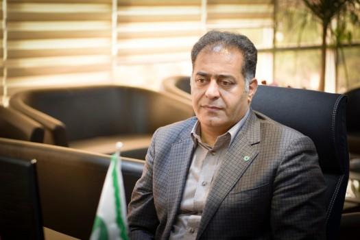رشد منابع بانک قرضالحسنه مهر ایران در سه سال اخیر