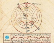 کنفرانس کیهانشناسی و هیئتنگاری در تمدن اسلامی برگزار میشود