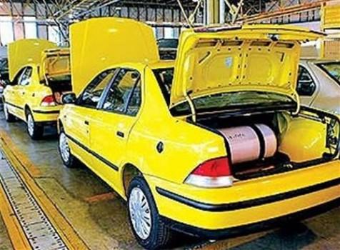 خطر استفاده از گاز مایع به عنوان سوخت خودرو