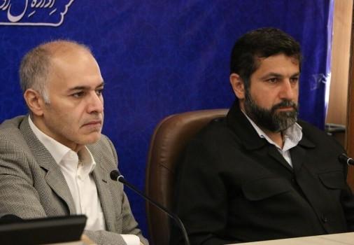 بررسی تضادهای منافع ملی در توسعه خوزستان با حضور وزیر نفت