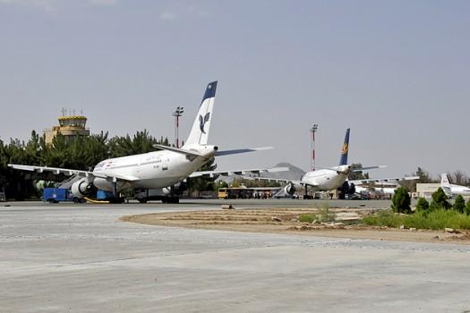 آغاز ساخت فرودگاه بینالمللی چابهار