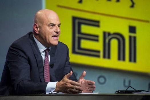 مدیرعامل شرکت نفتی «انی» ایتالیا متهم به فساد شد