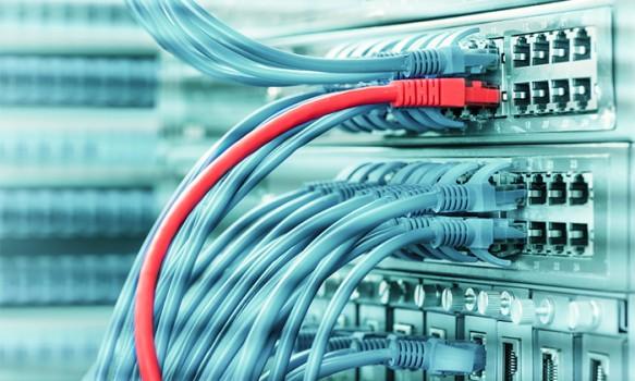 توسعه شبکه کابل در ۳ مرکز مخابراتی