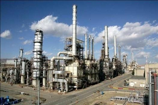 افتتاح بزرگترین تاسیسات جمعآوری گازهای همراه نفت