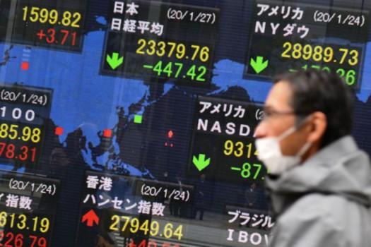 ضرر ۱.۵ تریلیون دلاری «کرونا» به بازارهای جهان